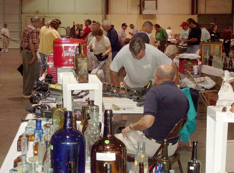2009 BOTTLE SHOW