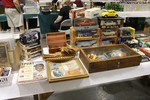 More items for sale at the 2012 show