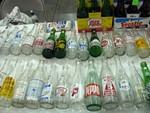 More bottles-2011