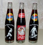 Red Rock Colas, 100th Anniversary of Babe Ruth