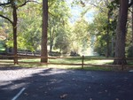 Where else could you find a more beautiful place to have a Bottle Club Picnic than Steele's Creek Park in Bristol, TN